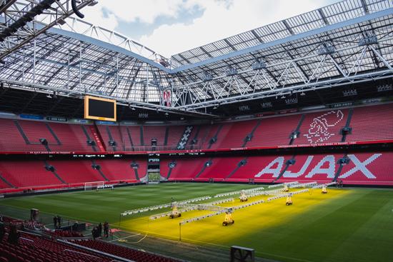 Johan Cruijff Arena Ajax