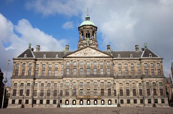 Top 5 activiteiten in Amsterdam