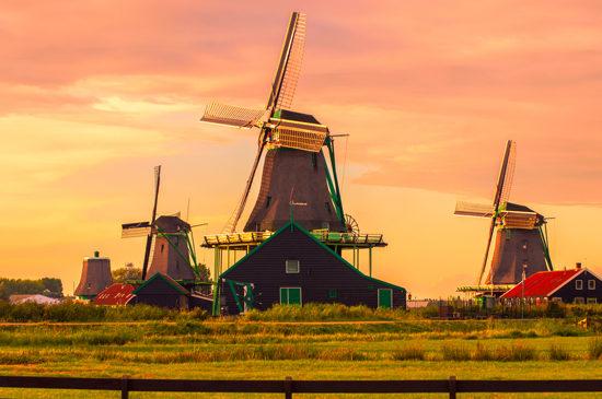 Daguitstapjes vanuit Amsterdam